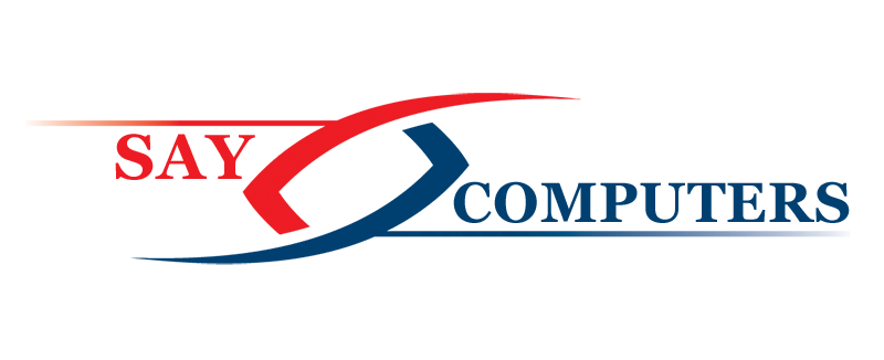 Say Computers